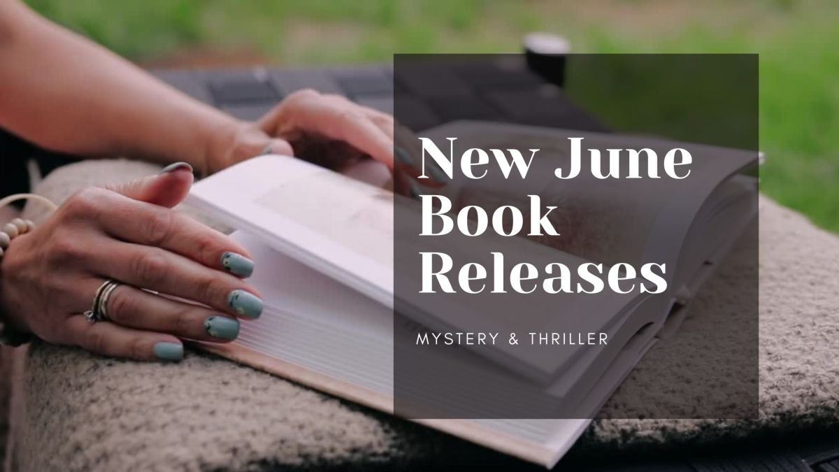 New Releases – June2021